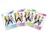 新作DVD『TRF イージー・ドゥ・ダンササイズ avex Special Edition』(税込9900円・全4枚組)