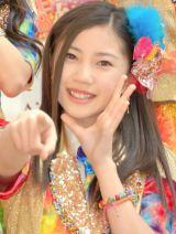 携帯カードゲーム『SKE48 Passion For You』新CM発表会に出席したSKE48・北川綾巴 (C)ORICON NewS inc.