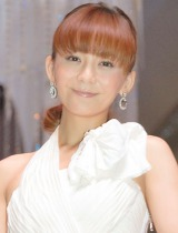 華原朋美 (C)ORICON NewS inc.