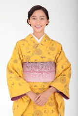 「和食」の無形文化遺産登録を祝福した杏(C)NHK
