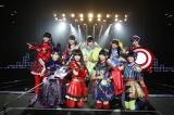 """日本人最速の1年7ヶ月でさいたまスーパーアリーナ公演を行った""""エビ中""""こと私立恵比寿中学"""