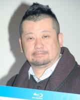 映画『パシフィック・リム』のブルーレイ&DVDリリース記念イベントに出席したケンドーコバヤシ (C)ORICON NewS inc.