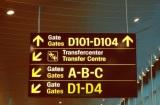 飛行機の乗り継ぎ(トランジット)では、思わぬピンチにぶつかることも・・・!?
