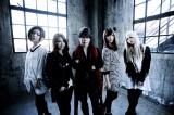 T.M.Revolution&SCANDALが共同名義でシングル発売決定