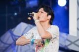 横浜、東京、台湾の3元中継で『NHK紅白歌合戦』に出場することが決まった福山雅治