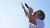ファンキー加藤初のドキュメンタリー映画『ファンキー加藤/My VOICE〜ファンモンから新たな未来へ〜』が来年2月14日から公開