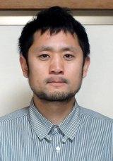 芥川龍之介賞候補の松波太郎氏