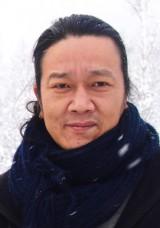芥川龍之介賞候補の山下澄人氏