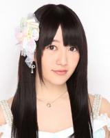 声優を目指すためにAKB48卒業を発表した佐藤亜美菜 (C)AKS