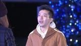 """TBS系""""ごめんなさいバラエティー""""『謝りたい人がいます。』で公開プロポーズに成功したどぶろっく・森慎太郎(C)TBS"""
