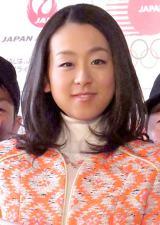 ソチ五輪への意気込みを語った浅田真央 (C)ORICON NewS inc.