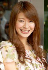 東大同級生と結婚したことが明らかになった八田亜矢子 (C)ORICON NewS inc.