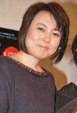 再婚していたことが明らかになった杉田かおる (C)ORICON NewS inc.