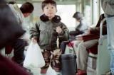 当時4歳の亀田和毅選手がおつかいに挑む