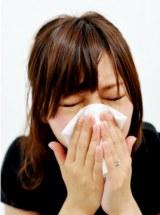 風邪? 花粉症?? あなどれない「鼻水のでない鼻づまり」