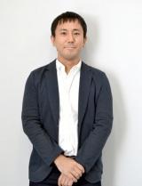 レアジョブの代表取締役社長・加藤智久氏 (C)oricon ME inc.