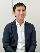 「誰もが英語を話せるようになってほしい」と語るレアジョブの代表取締役社長・加藤智久氏 (C)oricon ME inc.