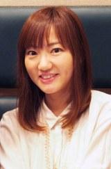 結婚を発表した声優の阿澄佳奈 (C)ORICON NewS inc.