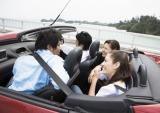 飲酒運転をすると、楽しい思い出も台無しに。絶対にしないように!