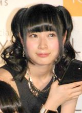 SKE48スペシャルユニット『GALAXY of DREAMS』活動開始記者発表に出席した高柳明音 (C)ORICON NewS inc.