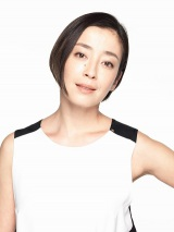 2015年公開予定の『紙の月』に主演する宮沢りえ