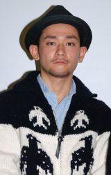 DA PUMPからの卒業を発表したKAZUMAこと山根和馬 (C)ORICON NewS inc.