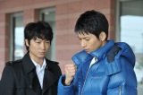 向井理、綾野剛らキャストへの注目も高い『S-最後の警官-』(TBS系、日曜21:00)