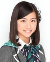 AKBマラソン部に所属するHKT48の若田部遥