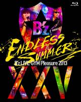 B'zの最新ライブBD『B'z LIVE-GYM Pleasure 2013 ENDLESS SUMMER -XXV BEST-』が歴代最高の初週売上で総合1位