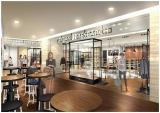 表参道ヒルズの一部リニューアルで新たに登場する「アーバンリサーチ」はファッションセレクトショップにカフェを併設