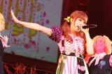 初の学生限定イベントを開催したきゃりーぱみゅぱみゅ(Photo by Aki Ishii)