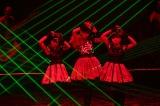 日本武道館2DAYS公演の2日目『黒い夜 LEGEND