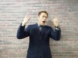 """""""チェンメン(男装)グループ""""、風男塾をプロデュースするお笑い芸人・はなわ"""