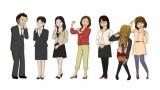 DVD『桃屋×PeepingLife ご縁ですよ!』 おもな登場人物