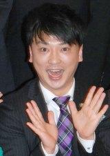 さとう珠緒と交際中のエネルギー・森一弥 (C)ORICON NewS inc.