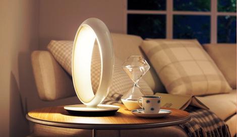 『LEDスタンド』(パナソニック エコソリューションズ)発売