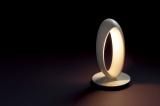 『LEDスタンド』(パナソニック エコソリューションズ)発売 閉じているときは電球色の間接光として