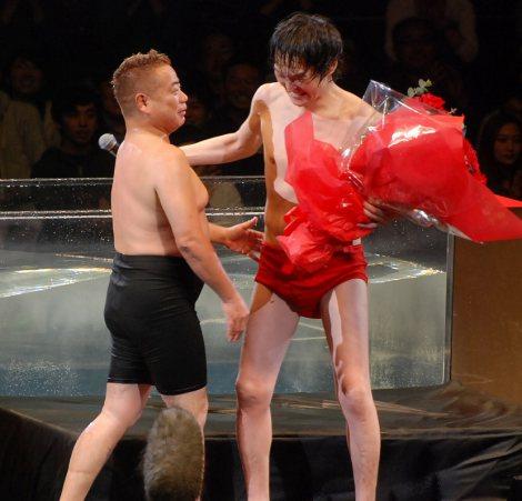 出川さんと千原ジュニアさん