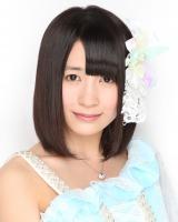 かつて話題になったCGアイドル「江口愛実」の声を担当した佐々木優佳里(C)AKS
