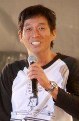 『笑っていいとも! グランドフィナーレ 感謝の超特大号』に出演した明石家さんま (C)ORICON NewS inc.