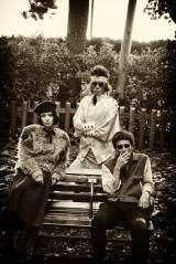 N'夙川BOYSの新曲「ジーザスフレンド」が香取慎吾主演ドラマ主題歌に