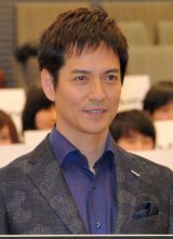 沢村一樹 (C)ORICON NewS inc.
