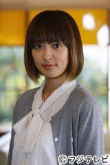 夏菜がフジテレビ系ドラマ『極悪がんぼ』第1話(4月17日放送)にゲスト出演