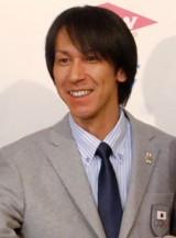 ブログで結婚を報告した葛西紀明選手 (C)ORICON NewS inc.