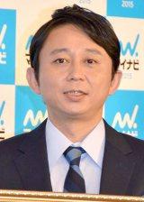結婚への想いを語った有吉弘行 (C)ORICON NewS inc.