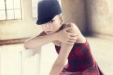 6月4日に自身初のバラードベストアルバム『Ballada』を発売することが決まった安室奈美恵