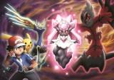 最新シリーズ場面写真(C)Nintendo・Creatures・GAME FREAK・TV Tokyo・ShoPro・JR Kikaku (C)Pokemon (C)2014 ピカチュウプロジェクト
