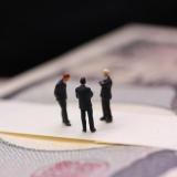 企業の収益の鍵を握るのは、従業員の「平均年齢」かもしれない!?