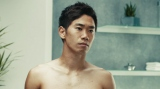香川真司選手が登場する『ジレット』(P&G)のCM