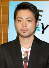 映画撮影の中止を受け、ファンに配慮を求めた山田孝之 (C)ORICON NewS inc.
